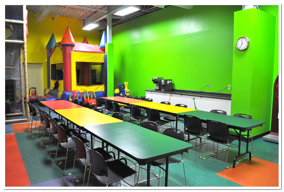 ... Birthday Party Rooms, and School  Vaughan, Richmond Hill, North York