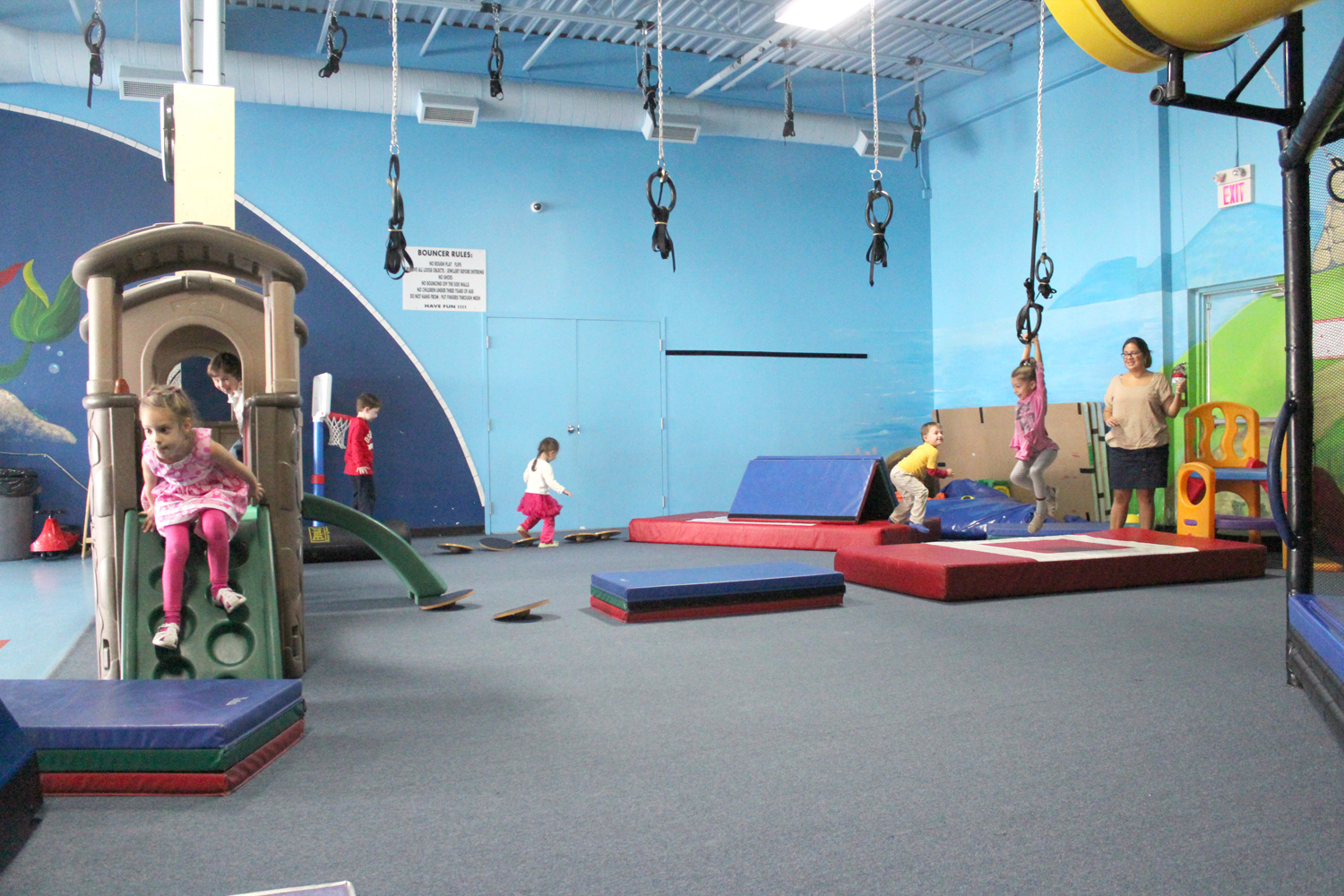Rules Policies Toronto Indoor Playground Birthday Party Rooms