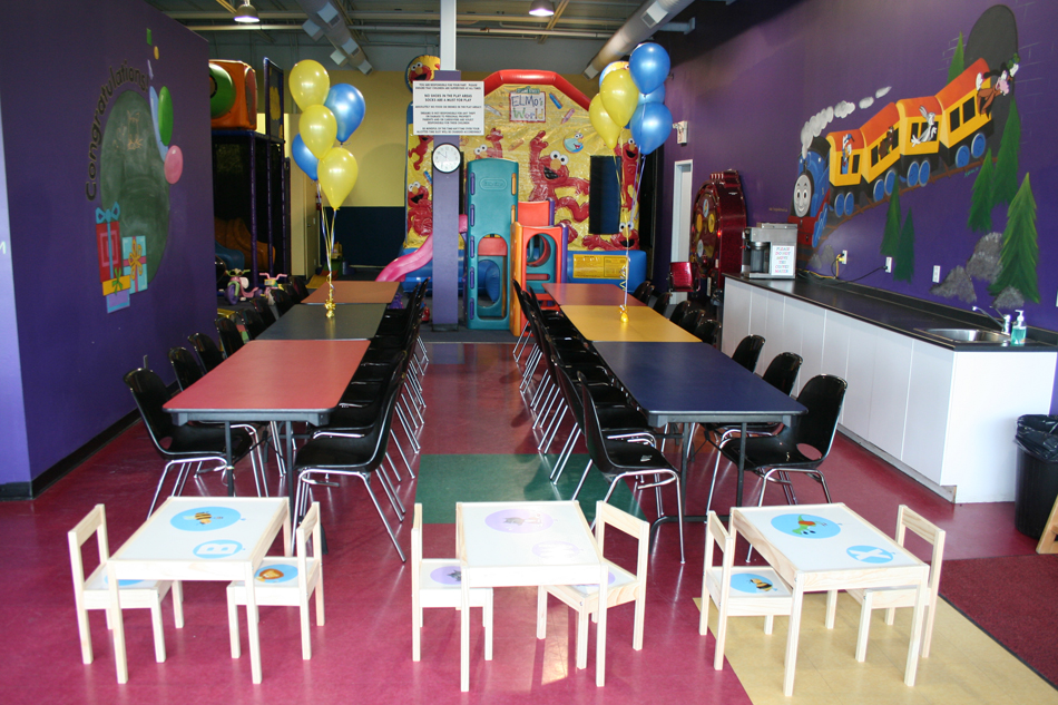 Birthday Party Room In Richmond Hill Image Inspiration of Cake and